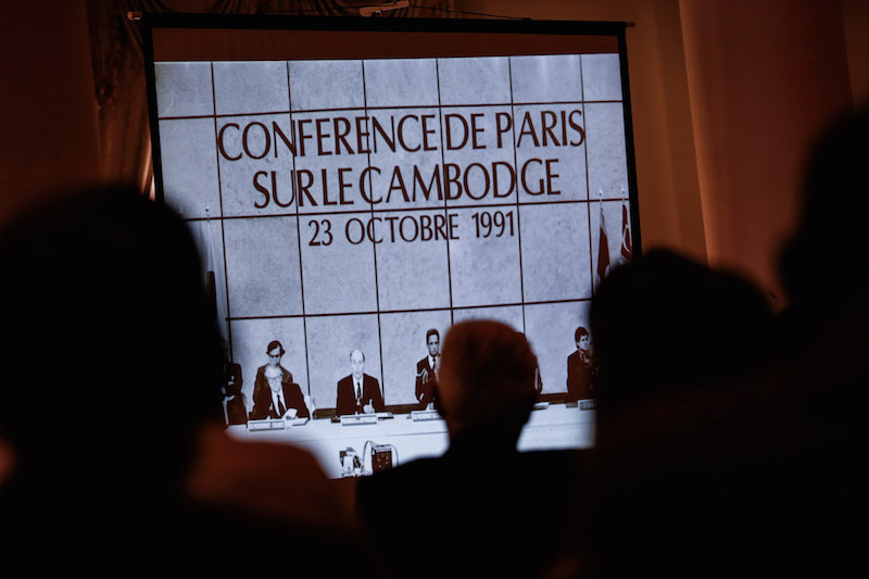 French Minister Pressures Cambodia On Rights The Cambodia Daily