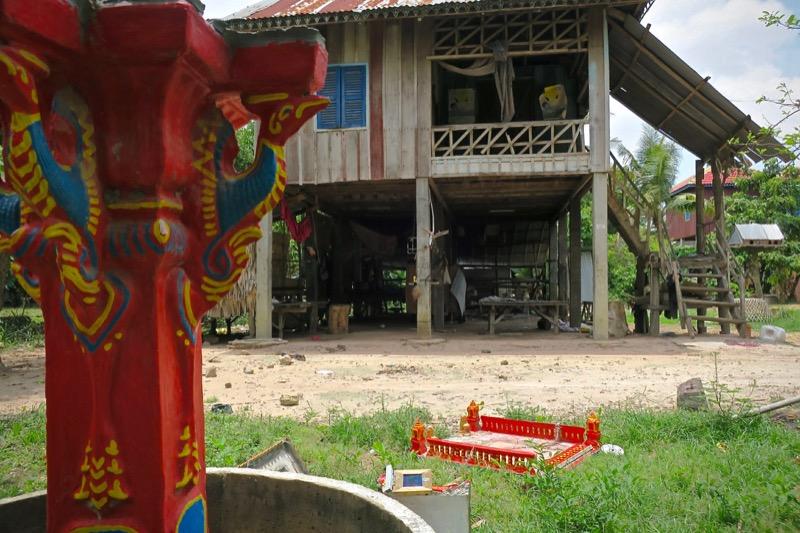 Sluts in Kampong Spoe