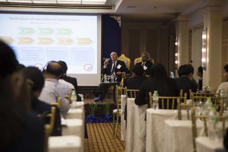 Government Aims To Comply With Cross Border Trade Agreement The