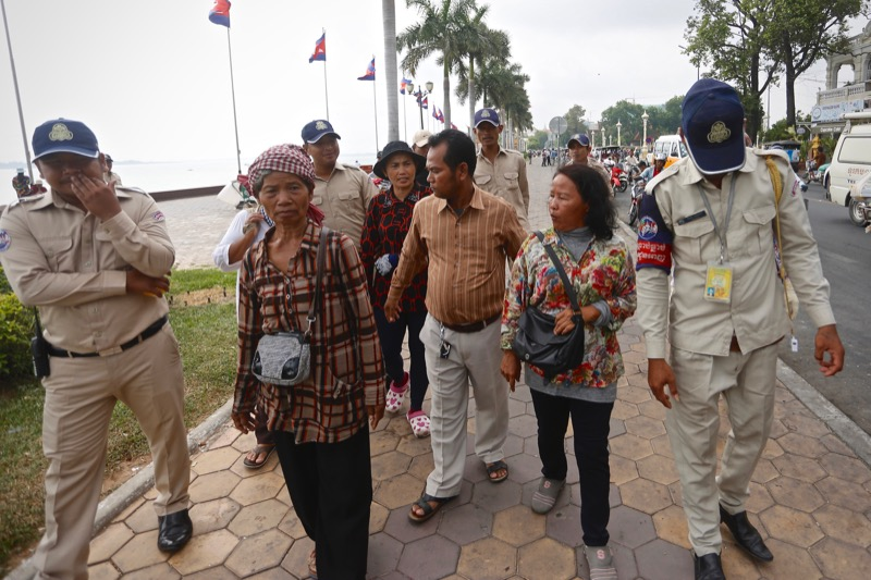 land disputes in cambodia Cambodia: govt efforts to address land disputes this section compiles the cambodian government's efforts to address land disputes, as well as civil society.