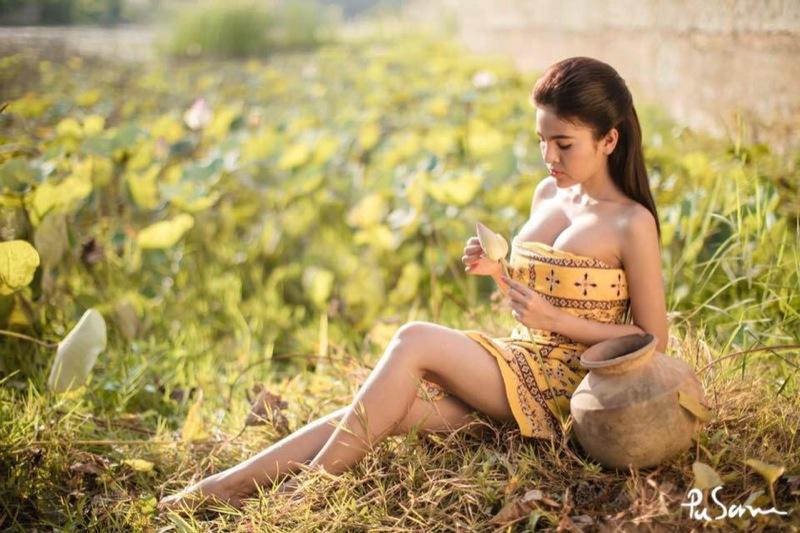 Cambodia Teen Girl Cambodia sexy girl - I am an Asian Girl