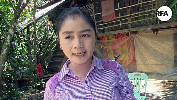 Sluts in Battambang