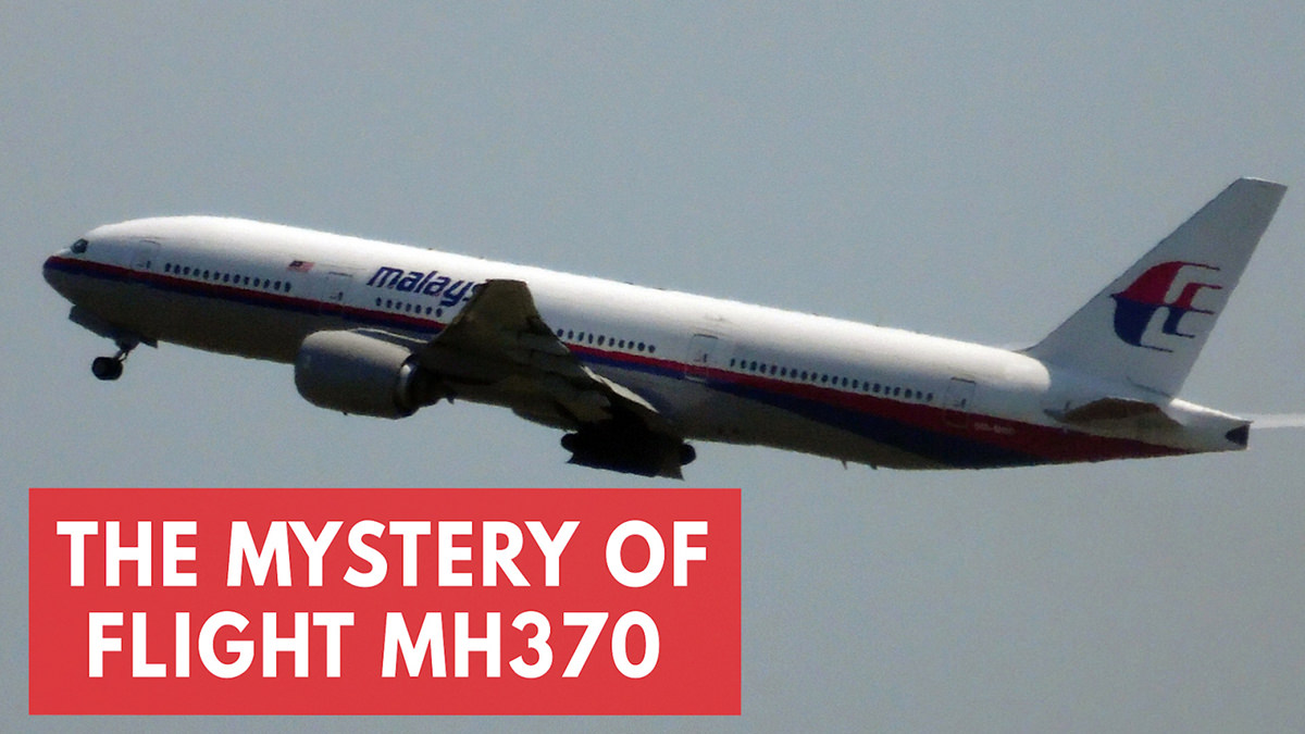 MH370 Google Earth Location: Chinese Satellite Investigates Wreckage