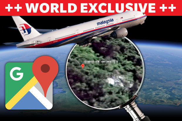 MH370 wreckage search rocked by SECOND 'crashed plane' found in