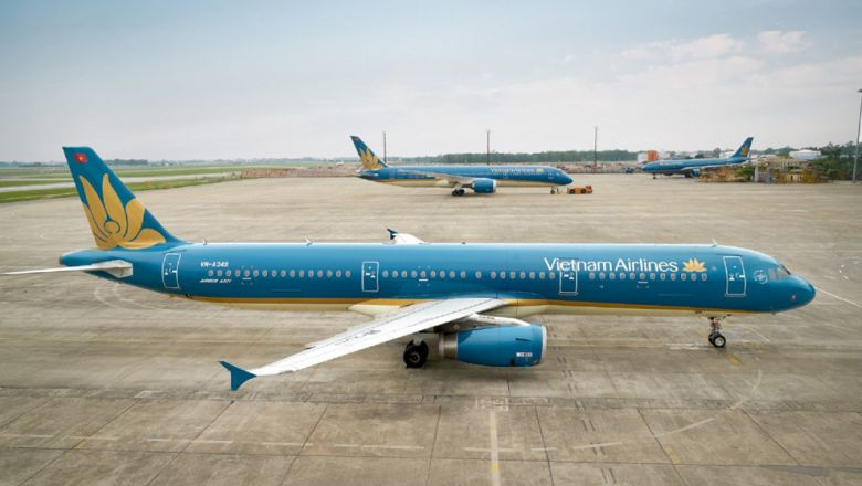 Vietnam Airlines and Cambodia's Ministry of Tourism ink co ...
