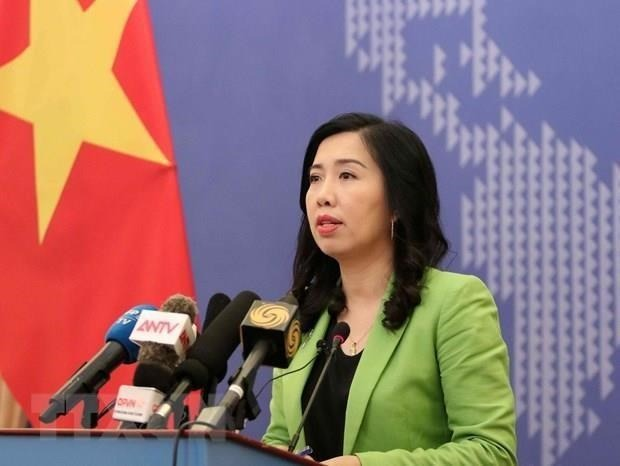 Việt Nam issues statement on Singapore PM's speech at Shangri-La Dialogue