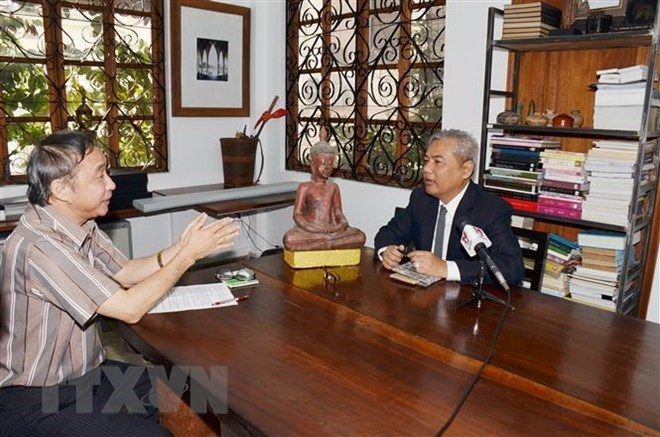 Scholar: Vietnamese army instrumental in changing Cambodia history - The Cambodia Daily