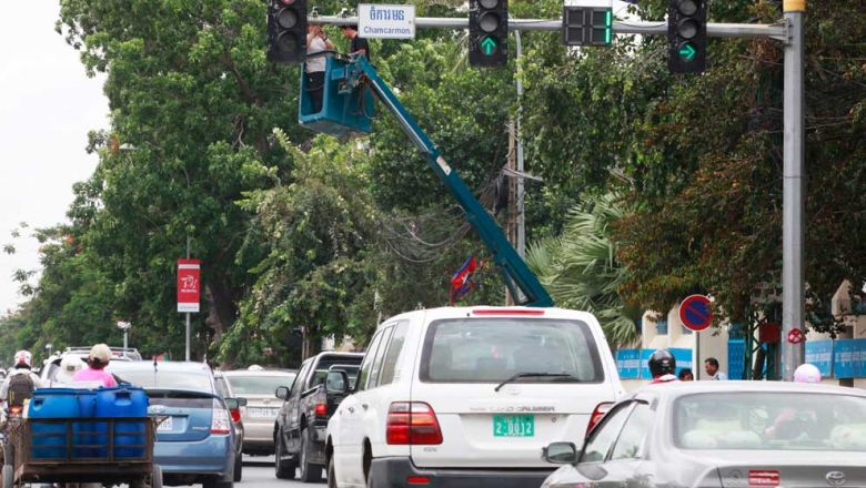 Speed cameras to be set up on four national roads - The Cambodia Daily